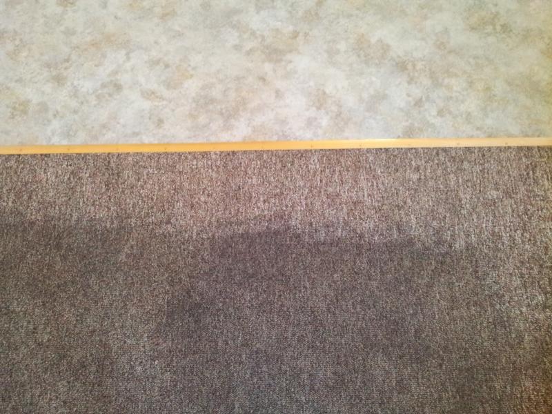 Results Kramer Carpet Cleaning